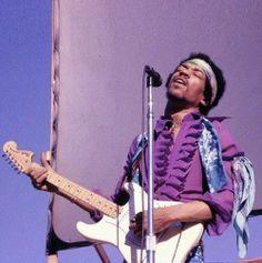 Forum gitarowe siedmio, ośmio i więcej strunowców... Hendrix