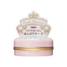 Shiseido Japan Majolica Majorca Makeup Puff de Cheek Blush 7g023 flozPK301 >>> Read more  at the image link. (Note:Amazon affiliate link)