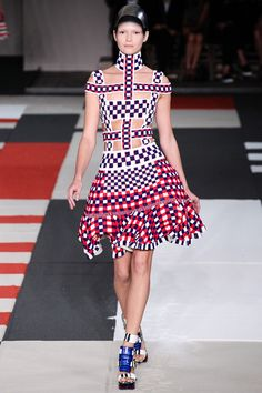 Style.com's Guide to the Spring 2014 Runway Trends. Trend International Geographic