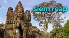 If the Angkor Wat is in your bucket list, here's our latest, most updated SIEM REAP TRAVEL GUIDE with sample itinerary, budget breakdown, and other tips.