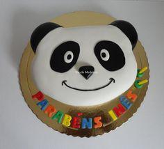 Bolo Panda +de 50 Ideias Super Fofas e Divertidas #BoloPanda #Bolo #Panda #PandaCake Bolo Panda, Birthday Cake, Desserts, Food, Panda Party, Cake Ideas, Birthday Cakes, Decorating Cakes, Tattoo