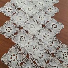 Fotoğraf açıklaması yok. Crochet Doilies, Crochet Flowers, Knit Crochet, Christmas Fun, Christmas Cookies, Needle Lace, Couture, Decoration, Diy And Crafts