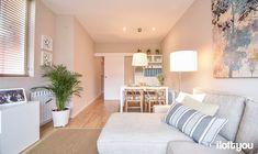 Home Room Design, House Rooms, Living Room Decor, Ikea, Loft, Interior Design, Small Living, Home Decor, Iphone