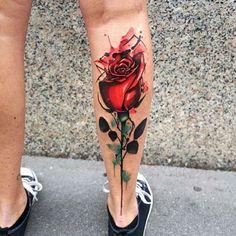 Artist: @dynozartattack To be featured: #tattooarmadasubmission  __________ #inkstinct_tattoo_app #watercolortattoo #watercolor #instatattoo #tattooer #tattoo #tattooartist #tattoos #tattoocollection #tattooed #tattoomagazine #supportgoodtattooing #tattooer #tattooartwork #tatuaje #tattrx #inkedmag #equilattera #tattooaddicts #tattoolove #topclasstattooing #tattooaddicts #tattooart #superbtattoos #inked #amazingink #instagood #tatuaggio #tattoooftheday