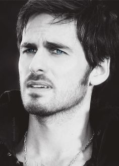 Colin you are killing me with your attractiveness