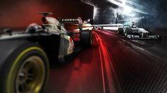 Sky Sport F1 - Ident 2013 by Jack Lietti. Ident for the new Sky Sport Formula 1 channel