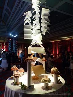 30 ans Relais Desserts
