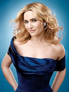 She is one of my favorite actresses!  Not to mention she is stunning!