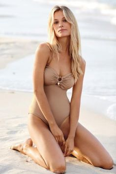 Buy Gold High Shine Shell Swimsuit from the Next UK online shop