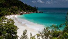 L'île de Praslin dans l'Océan Indien, le paradis de la lune de miel - Location Francophone