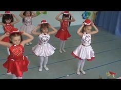 Танец со шляпками - YouTube Concert, Music, Youtube, People, Kids, Dancing, Sport, Crafts, Theater