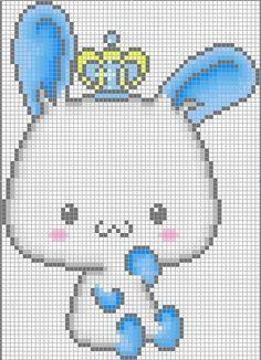 #bunny #crossstitch #embroidery #stitch