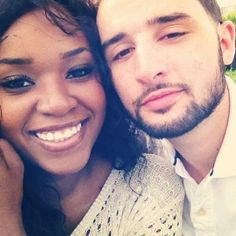 Keep calm and love interracial couples. Black Woman White Man, Black Love, Black Men, Mixed Couples, Couples In Love, Interracial Couples, Divorce, Marriage, Black And White Dating