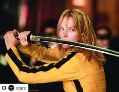 While everyone else celebrated Thanksgiving with their families, Uma Thurman, star of Quentin Tarantino's classic film 'Kill Bill' went on an epic rant against one of Hollywood's biggest sexual pre… Harvey Weinstein, Quentin Tarantino, Tarantino Films, Death Proof, Jackie Brown, Ip Man, Best Action Movies, Great Movies, Current Movies