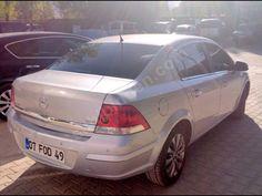 Opel Astra 2011 Model Fiyat Düştü. Astra Dizel Sedan 111. Yıl Özel Üretim Enjoy Plus