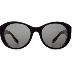 Victoria Beckham Upswept Oval Sunglasses (7.595.310 VND) ❤ liked on Polyvore featuring accessories, eyewear, sunglasses, black, oversized oval sunglasses, over sized sunglasses, victoria beckham, victoria beckham eyewear and oversized glasses