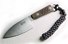 Wilkins Knives Berlin: mytuko mini