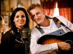 3/5/16...Joey and Rory Feek