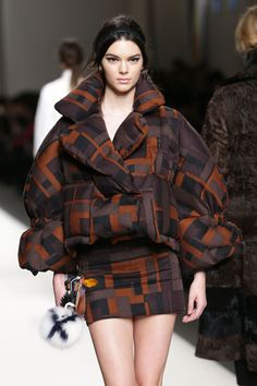 Watch Kendall Jenner Get Mobbed at Paris Fashion Week  - Cosmopolitan.com