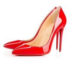 Women Shoes - Pigalle Follies - Christian Louboutin