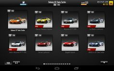 CSR Racing for Android