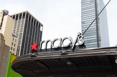 Financial analyst Oliver Chen recently pointed out that Amazon may be able to save Macy's. But is it a good idea for Amazon to take on the troubled department store chain?
