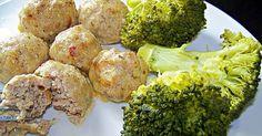martaprobuje.blogspot.com Mięsne kulki z serem na sposób włoski - bez glutenu low-carb http://ift.tt/2sA84xJ