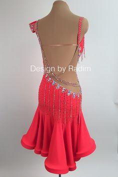 Latin Dance Dresses & Rhythm Dresses by Radim Lanik                                                                                                                                                                                 More