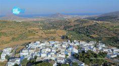 Kostos village @ Paros island , Greece !!!!