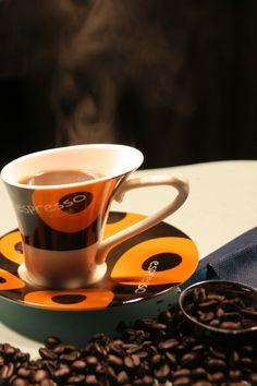 Coffee Time 2 by KulaXX.deviantart.com