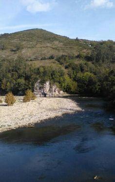 Rio nalon asturias