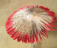 Red Book Art Flower | by Helen~Smith