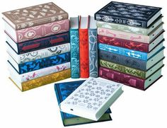 Penguin Clothbound Classics | 16 Gifts For Your Favorite Book Lover Under $26 Each