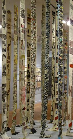 All sizes | Book Installation Detail | Flickr - Photo Sharing!