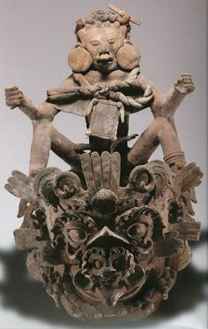 Maya Urns                                                                                                                                                      More