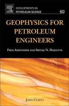 Geophysics for Petroleum Engineers (eBook)