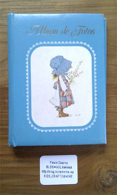 Holly Hobbie ( 1979) - I still my diary with the same design - reading it gives me chills!