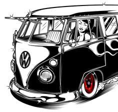 Volkswagen - NL - UK - CH