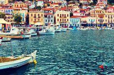 Πεζοδρομείται κομμάτι της παραλιακής οδού Γυθείου Travel, Voyage, Viajes, Traveling, Trips, Tourism