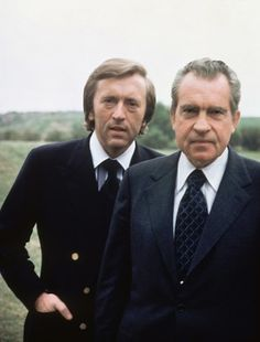 David Frost British journalist and broadcaster David Frost, famous for his interviews with Richard Nixon, died Aug. 31 at age 74. He is show...