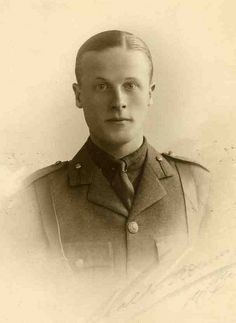 Sec-Lieut. John Percival (Bay) Hermon-Hodge (18.7.1890|28.5.1915) 1st/4th Bn Oxford and Bucks Light Infantry. Educated Radley Coll. KIA Ypres Salient, 28.5.1915 aged 24. Buried Rifle House Cemetery. Grave Ref: III. F.1. Son of Lord & Lady Wyfold, of Wyfold Court, Oxfordshire. His brother G. Guy Hermon-Hodge also fell.
