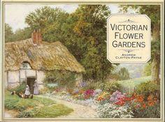 Victorian Flower Gardens by TheGlamourist on Etsy