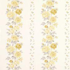 Laura Ashley Floral yellow Clarissa Camomile wallpaper 3568966