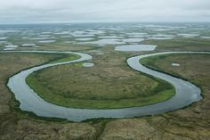 New research finds that frozen soil, or permafrost, is degrading across the Arctic.