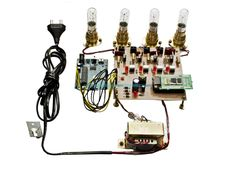 Bluetooth Based Home Automation System with Arduino Microcontroller