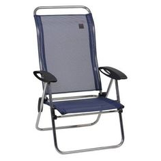 Beau Outdoor Lafuma Low Elips Folding Beach Chair   LFM2708 3865