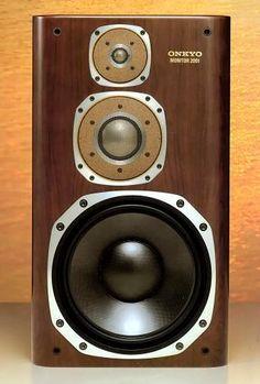 Audiophile Speakers, Monitor Speakers, Bookshelf Speakers, Hifi Audio, Audio Speakers, Stereo Speakers, Audio Design, Speaker Design, Sound Design