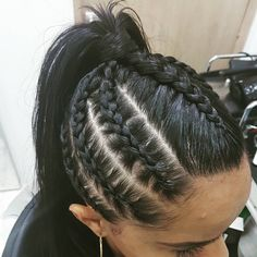 √ 10 Exciting Parts Of Attending Athletic Hairstyles, Sporty Hairstyles, Boho Hairstyles, Volleyball Hairstyles, Pretty Braided Hairstyles, Curly Hair Styles, Natural Hair Styles, Bridesmaid Hair, Gorgeous Hair