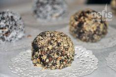 Çikolatalı Top Tarifi – Nefis Yemek Tarifleri