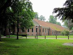 Oudeschans - Poortweg 1 - Oldambster boerderij uit 1770; voorhuis uit 1857